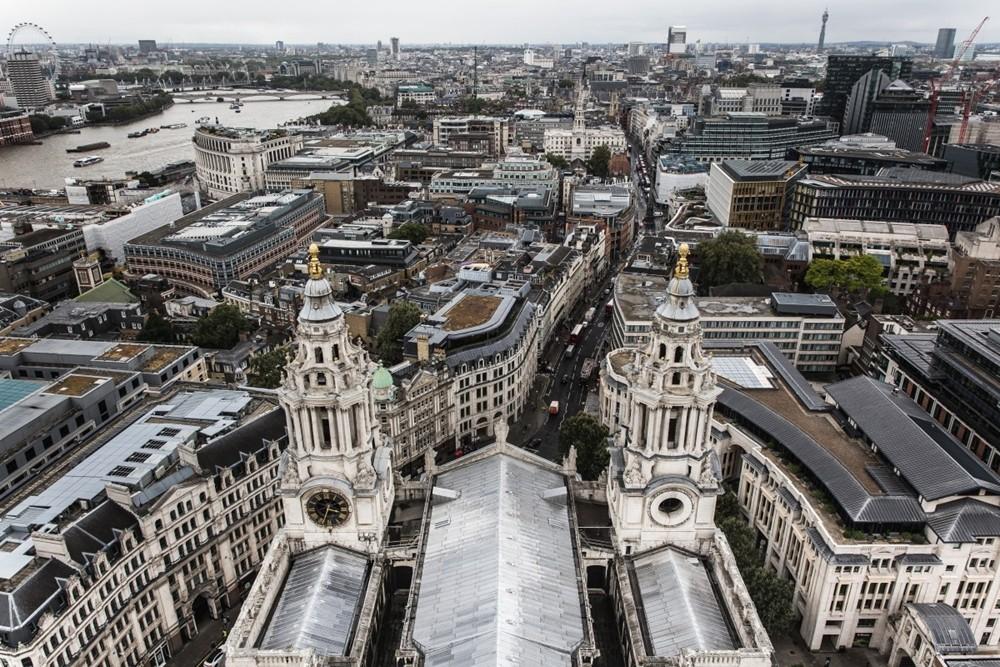 英国伦敦建筑俯瞰图.jpg